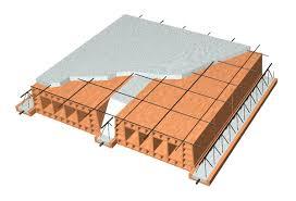 travetto tralicciato sp strutture prefabbricate solaio a travetti tralicciati