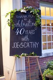 25th anniversary ideas ideas for 25th wedding anniversary celebration