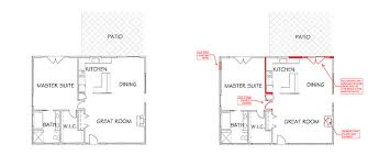 houseplans com plan modification guide houseplans com