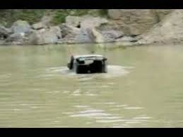 Jeep Wrangler Waterproof Interior Waterproof Jeep Youtube