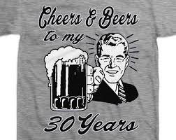 30 years etsy