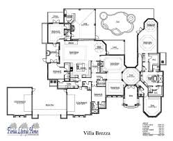 custom homes floor plans amazing custom luxury home floor plans naples builders luxury