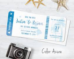destination wedding save the dates destination wedding save the dates blue weddings