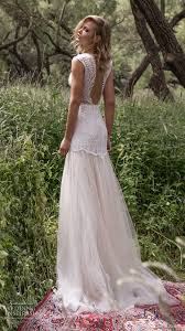 low waist wedding dress limor 2017 wedding dresses birds of paradise bridal