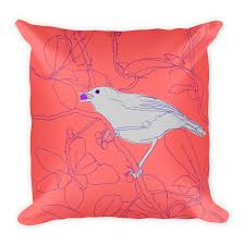 oma u0027o throw pillow laurie sumiye studio online shop powered by