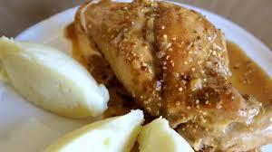 cuisiner le lapin à la moutarde lapin à la moutarde recette du lapin à la moutarde cuisson en