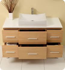 Bathroom Wood Vanities Bathroom The Trends In Vanities Part 1 Natural Wood About