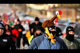 turkey trots in washington d c maryland and virginia