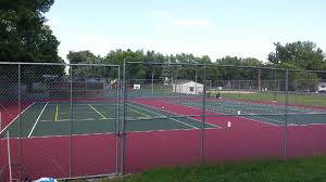 basketball court construction and resurfacing mn