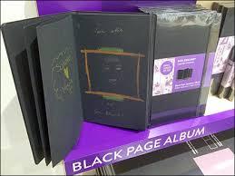 black page photo album moleskine black page album fixtures up