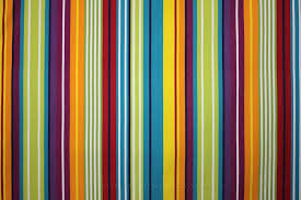 Multi Coloured Upholstery Fabric Striped Fabrics Stripe Cotton Fabrics Striped Curtain Fabrics