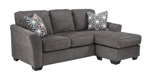sofa with chaise and sleeper benchcraft brise sofa chaise sectional reviews wayfair