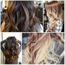 ombre hair growing out trendy ombre hair colors for 2016 2017 best hair color trends