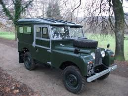 land rover series 1 vehicle sales mike harding landrovers