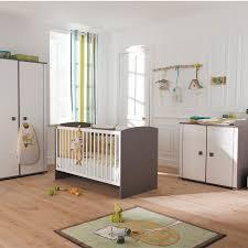 chambre noa bébé 9 idees cuisine moderne grise