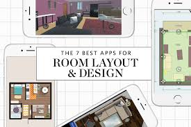 the 7 best apps for room design u0026 room layout apartment therapy