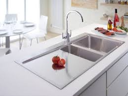 all metal kitchen faucet sink faucet comfortable kitchen sink design ideas minimalist