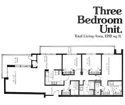 Bedroom Floorplan by Seattle Homes For Sale Wa