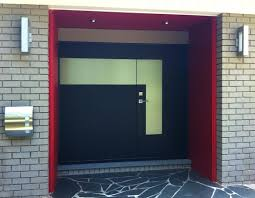 modern entry doors articles with modern exterior front doors tag chic modern