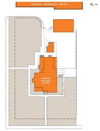 second empire floor plans morris butler house indiana landmarks center rental venue