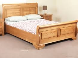 Oak Bed Frame Sweet Dreams Jackdaw 5ft Kingsize Oak Bed Frame By Sweet Dreams