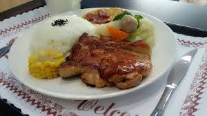 les fran軋is et la cuisine 米亞料理坊 accueil magong menu prix avis sur le