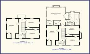 second story additions floor plans second story addition floor plans homes zone