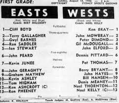 George Kelly Barnes The John Elford Story