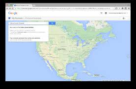 Puerto Rico Google Map by How Massage Therapists Get On Page 1 Of Google Part 1