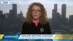 Online dating scamming on the rise  link is external