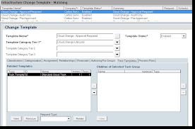 integrating change management installed on remote itsm bmc cloud