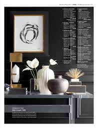 Williams And Sonoma Home williams sonoma home style in color 2016 page 26 27