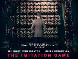 turing movie the imitation game 2014 mathematician alan turing breaks the