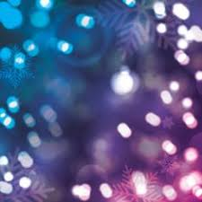 christmas lights vector illustration by dryicons com