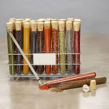 dean and deluca gift basket dean deluca s best selling large test spice rack 40 ct