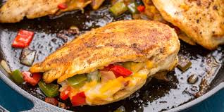 Chicken Breast Recipes For A Dinner Party - best cajun stuffed chicken cajun stuffed chicken recipe