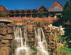 table top lake resorts 3 story wedding chapel overlooking table rock lake and golf course