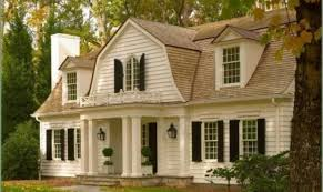 Colonial Home Designs 16 Best Photo Of Dutch Barn Roof Design Ideas Building Plans