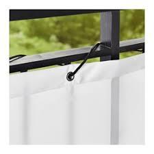 dyning balcony privacy screen white ikea