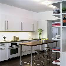 Ikea Kitchen White Cabinets by Amish Door Village Kitchen Design