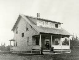 edgar millard cousins cottage southwest harbor public library