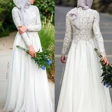 wedding dress muslimah simple 12 best images on bridal and