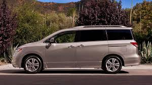 on the road review infiniti 2012 nissan quest 3 5 le review notes long drives prove there u0027s