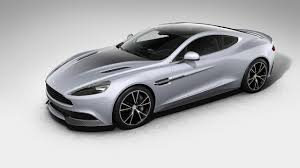 aston martin rapide will only aston martin vanquish centenary edition a v12 birthday present