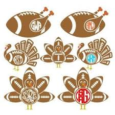 football turkey clipart clipartxtras