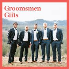 best groomsmen gifts 20 groomsmen gifts for every budget that your crew will actually