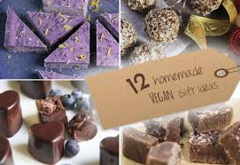 12 homemade edible gifts ideas ethical vegan u0026 gluten free