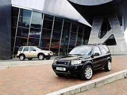 land rover 1999 freelander the land rover freelander 1 is a heritage vehicle from now on