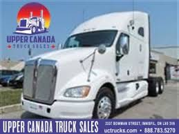 Comfort Pro Apu Truck Apu Buy Or Sell Heavy Equipment In Ontario Kijiji
