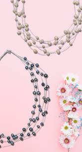 pearls necklace price images Chandrani pearls png